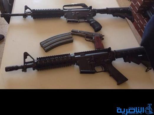 اللجنة الامنية في ذي قار تطالب بملاحقة المتاجرين بالاسلحة على الفيس بوك