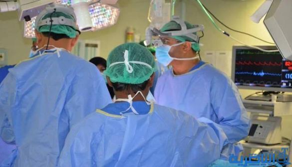 نقابة الاطباء .. لن نسمح للاطباء السوريين العمل في ذي قار