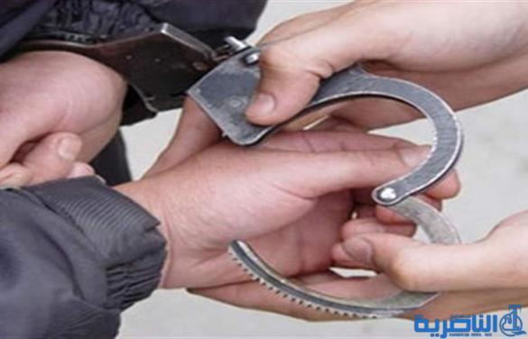 اعتقال متهمين اثنين بسرقة ارصدة هواتف نقالة جنوب الناصرية