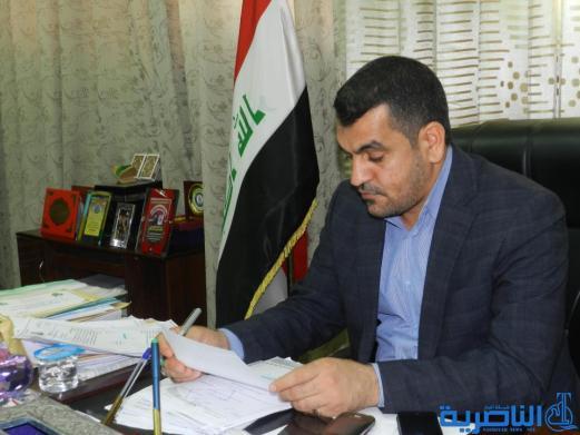 مجلس الوزراء يدرج طريق (تقاطع الاصلاح - جبايش ) ضمن مشاريع تنمية الاقاليم لعام 2018