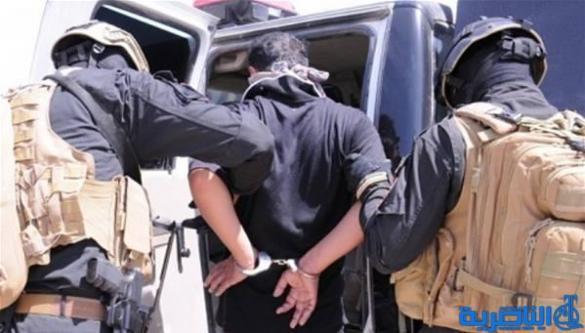 اعتقال ثلاثة محتالين أحدهم متهم بالنصب على مواطنين في البطحاء
