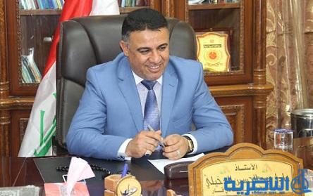 مسؤول محلي يقول ان شركات كويتية وايطالية تسعى لاستثمار مطار الناصرية