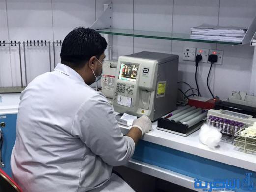 افتتاح مختبر طبي جديد في مستشفى الشطرة بكلفة 59 مليون دينار