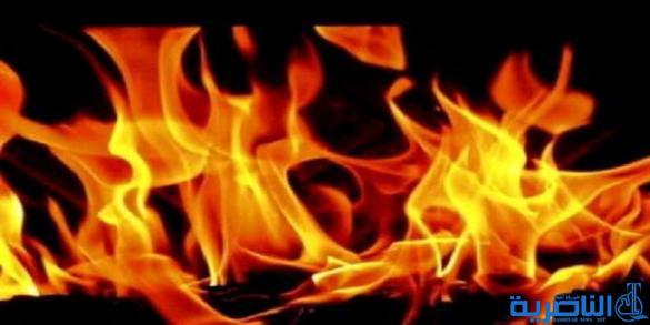 انتحار فتاة حرقا في مدينة الدواية شمالي ذي قار