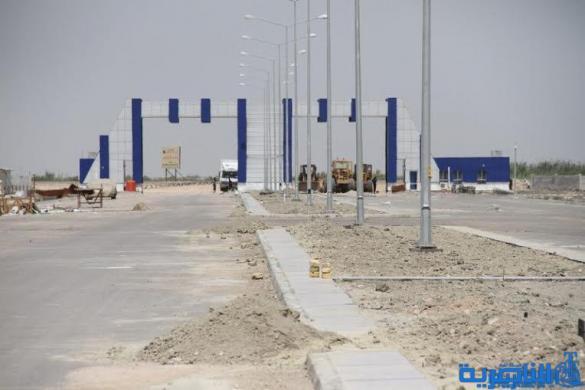 الناصرية تعلن حاجتها لـ 12 مليار دينار لاكمال ما تبقى من المدينة الصناعية