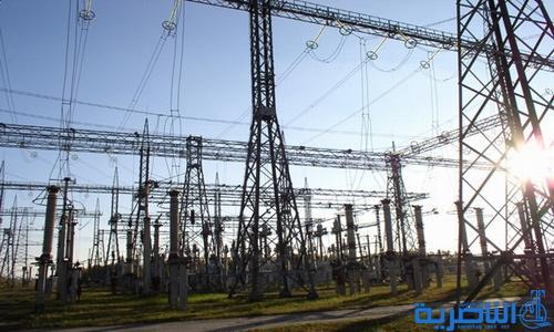 كهرباء ذي قار تمد خطوط جديدة لتحسين تجهيز الطاقة في المنصورية