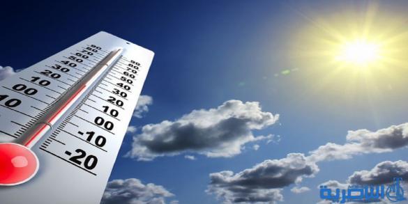 الانواء الجوية : الرطوبة تخيم على ذي قار حتى الثلاثاء المقبل