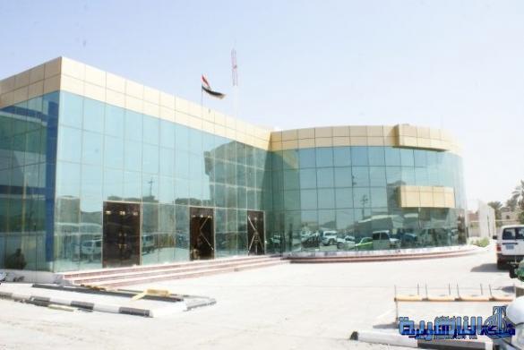 مجلس ذي قار ينفي ما نقلته صحيفة الحياة اللندنية بشان رفضه بناء مطار مدني في قاعدة الإمام علي 9833nasiriyah-4b146ac7f4