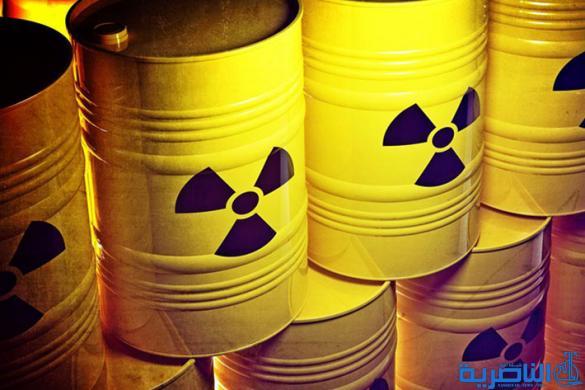 العلوم والتكنلوجيا تحذر : المواد المشعة في محجر ذي قار لم تطمر حتى الان