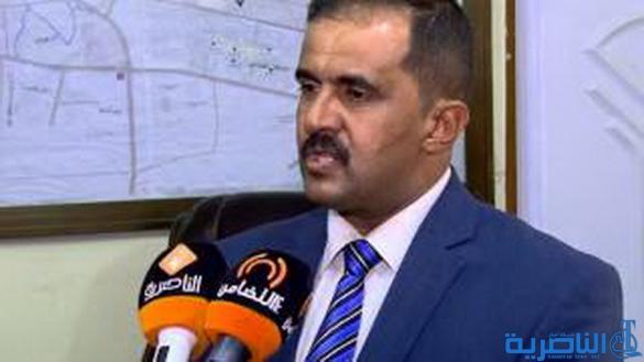 بلدية الناصرية تتعهد بانجاز تقاطع الاسكان الصناعي قبل زيارة الاربعين