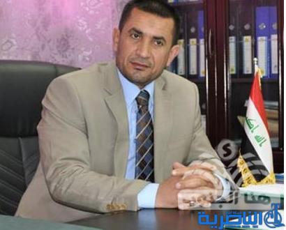 مسؤول محلي : ازمة المياه قد تتسبب باطفاء محطة كهرباء الناصرية