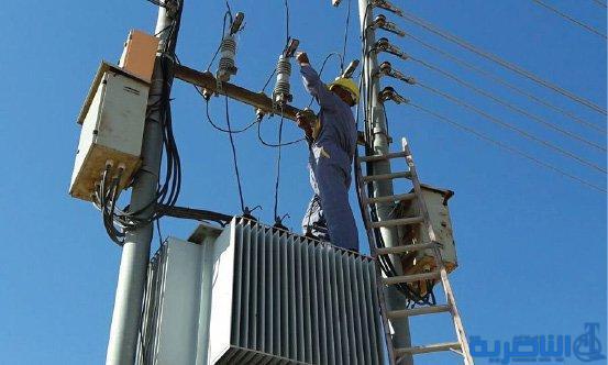 كهرباء ذي قار تزيل ٦٠٢ حالة تجاوز على الشبكة الوطنية في اسبوع