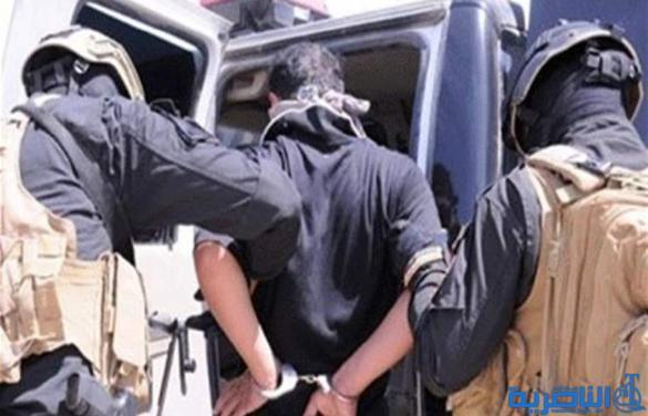 اعتقال اثنين من تجار المخدرات في سوق الشيوخ