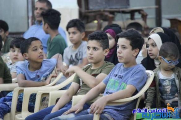 مسابقات رمضانية تستهدف طلبة المدارس استثمارا للعطلة الصيفية