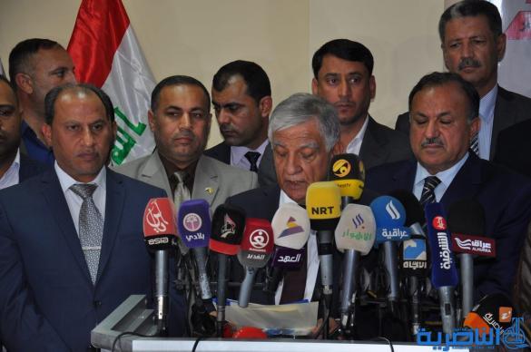 وزير النفط يعلن انطلاق العمل بشركة نفط ذي قار