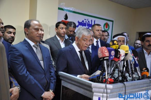 وزير النفط .. مصفى الناصرية النفطي سيرى النور قبل نهاية العام الحالي