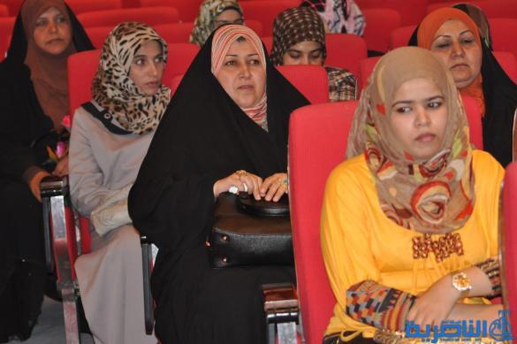 حزب الفضيلة وجامعة ذي قار يكرمان الطلبة المتميزين في المحافظة – تقرير مصور -