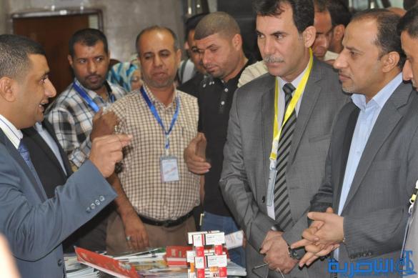 انطلاق اعمال المؤتمر الطبي الدولي الثالث في ذي قار - تقرير مصور -