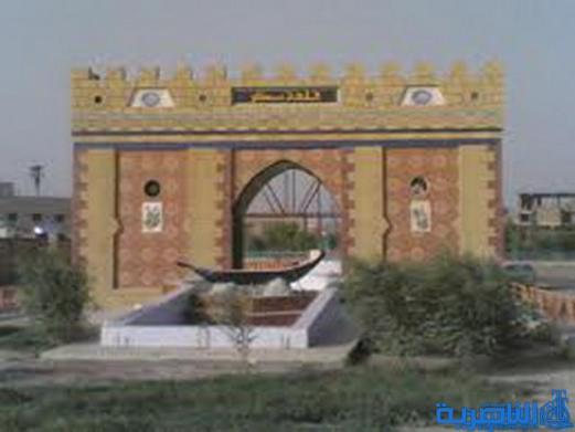 قلعة سكر : الموافقة على استئناف العمل ببناء اربع مدارس ومحطة مجاري