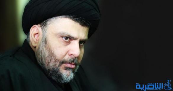 """الصدر يعلن التوصل لاتفاق مع قادة الحشد على """"مستقبل"""" العراق بعد """"داعش"""""""