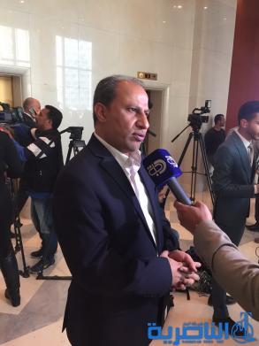 الناصري من الكويت :مصفى الناصرية ومطارها في اولوية المشاريع المطروحة على المستثمرين