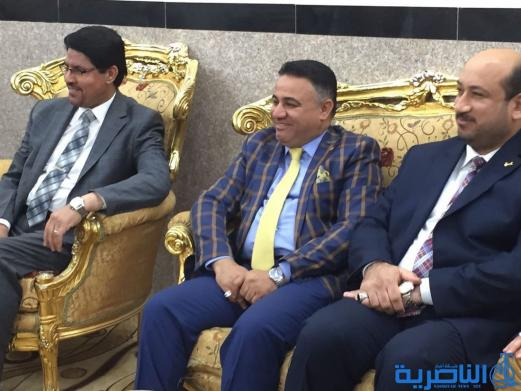 وزير النفط العراقي .. شركة نفط ذي قار ستسهم بتطوير القطاع النفطي العراقي - تقرير مصور -