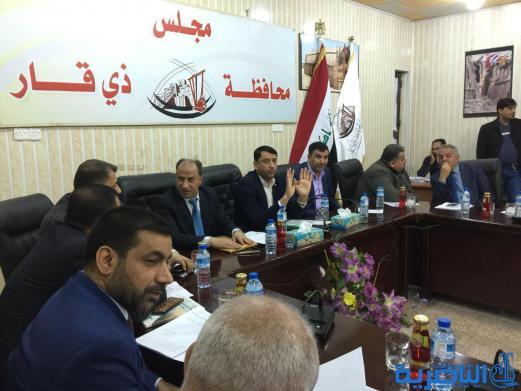 الناصري: لن نسمح بعمل اي من شركات الخصخصة ما دامت الاسعار بهذه الصورة