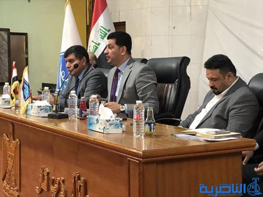 بغداد تحث ناخبي ذي قار على تحديث بياناتهم الانتخابية