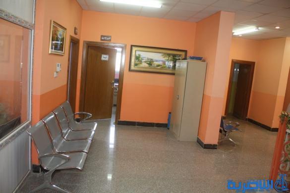 افتتاح ثلاثة مراكز صحية في ذي قار بكلفة ثلاثة مليارات دينار – تقرير مصور -