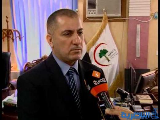 فريق طبي ايطالي يصل الناصرية غدا لاجراء عمليات تجميلية للحروق والشفة الارنبية