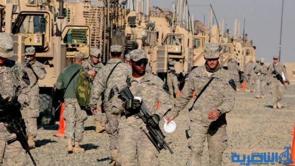 أمنية ذي قار: لا وجود لقوات امريكية على أرض المحافظة