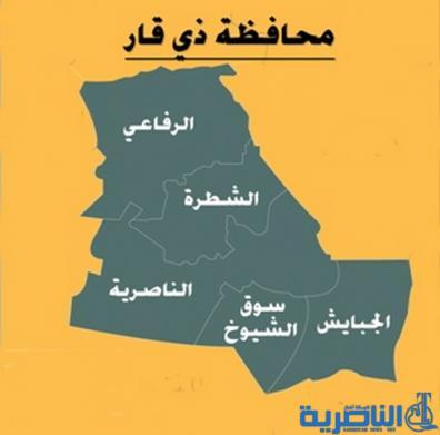 بلدية النصر تفرز 1700 قطعة ارض سكنية لتوزيعها على الشرائح المستفيدة