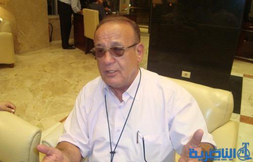 حسين نعمة ردا على صورته مع رغد صدام .. لم اكن اعلم انها هي