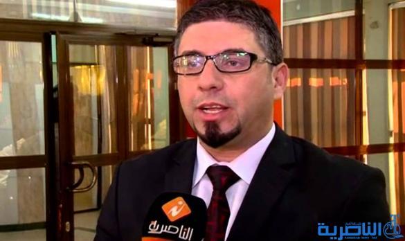 مركز التدريب المهني في الناصرية يتصدر مراكز العراق في عدد الخريجين