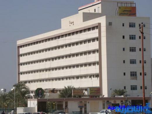 مستشفى الحسين يجري اول عملية لفصل بلازما الدم في الناصرية