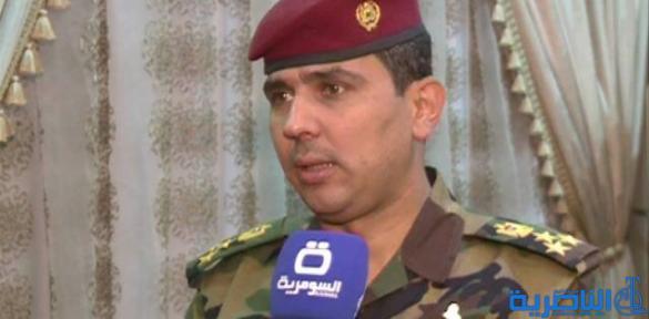"""الداخلية تعلن اعتقال زوجة مسؤول العقارات لدى """"داعش"""" اذربيجانية الجنسية بصلاح الدين"""