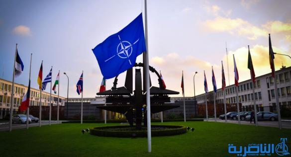 الناتو ينوي توسيع مهمة تدريب في العراق