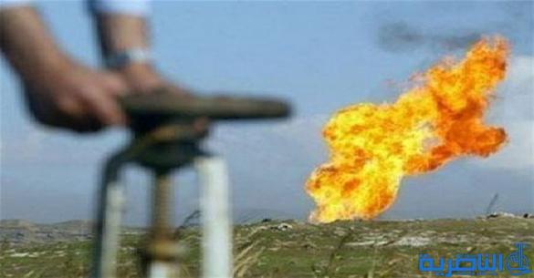 ربط ثلاثة ابار جديدة يرفع انتاج حقل صبه النفطي لمستويات اعلى