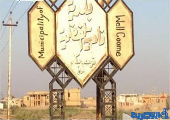 بعد تعرض منزله لاطلاق نار ، رئيس المجلس البلدي في الفضلية يطالب بقوات اضافية