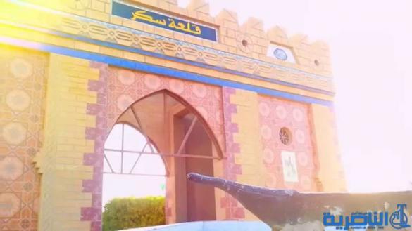تخصيص 30 دونما لانشاء موقع للطمر الصحي في قلعة سكر