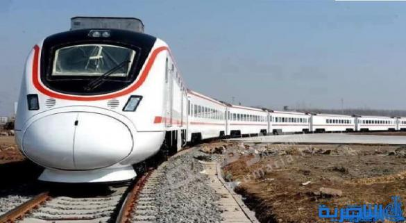 السكك الحديد تسير قطارا سياحيا ثانيا الى اور والجبايش الجمعة المقبلة