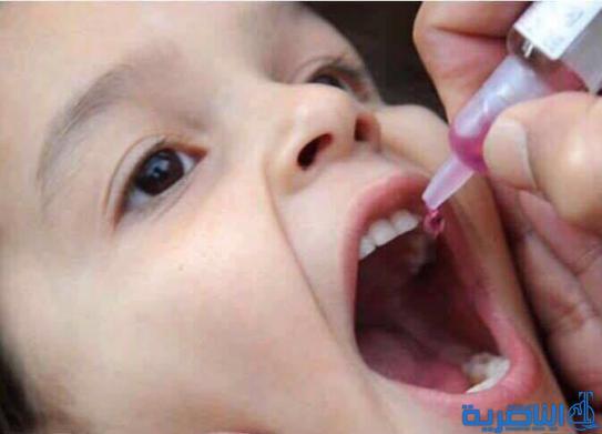 صحة ذي قار تطلق حملة تلقيح استباقية ضد مرض الحصبة المختلطة