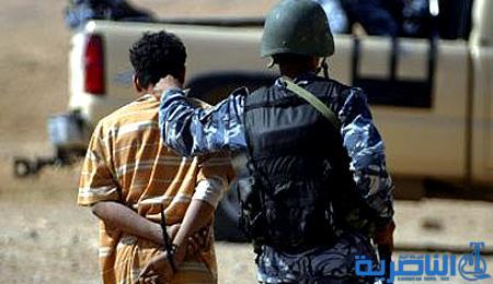 ذي قار تعتقل عنصرا في حزب البعث جناح عزت الدوري