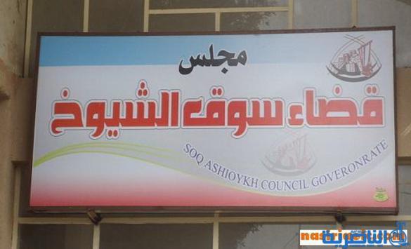 تعيين نبيل كاظم مديرا جديدا لتربية سوق الشيوخ