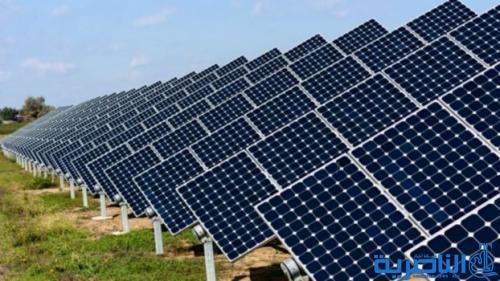 بغداد تطلب من ذي قار تخصيص اراضي لنصب منظومات للطاقة الشمسية