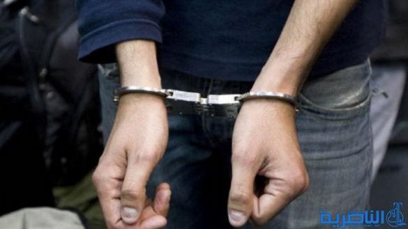 ذي قار تعتقل مواطنا سوريا لا يحمل تراخيص اقامة