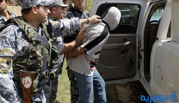اعتقال احد المتورطين بجريمة سبايكر اثناء محاولته دخول ذي قار