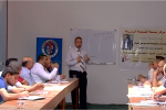 تقرير تلفزيوني:منتدى شباب التضامن ينظم ورش عمل للتنمية البشرية