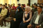 اخمركز تطوير المشاريع بالتعاون مع غرفة تجارة الناصرية..