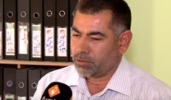 فيديو:محطة الناصرية تعتذر عن تخصيص 140 مليون لازلة 9 الاف برميل ملوث